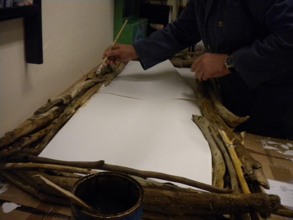 Cuisine arcaux de bois himont for Activite manuelle bois flotte